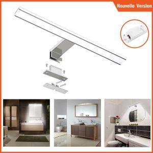 APPLIQUE  Wowatt Applique LED Lampe Miroir LED 40CM Applique
