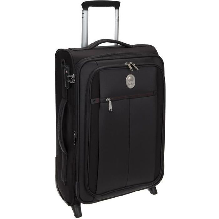 VALISE - BAGAGE VISA DELSEY Valise Cabine Low Cost Extensible Soup