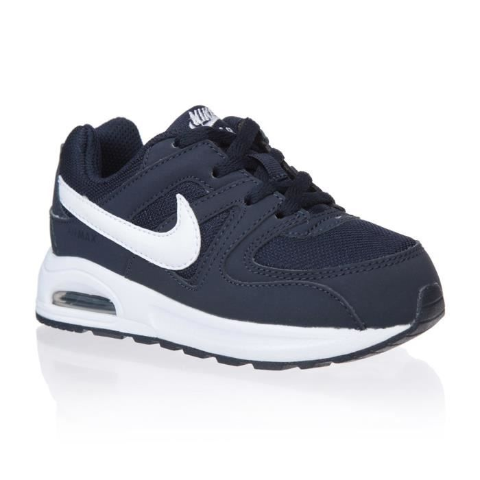 NIKE Baskets Air Max Command Flex Chaussures Bébé