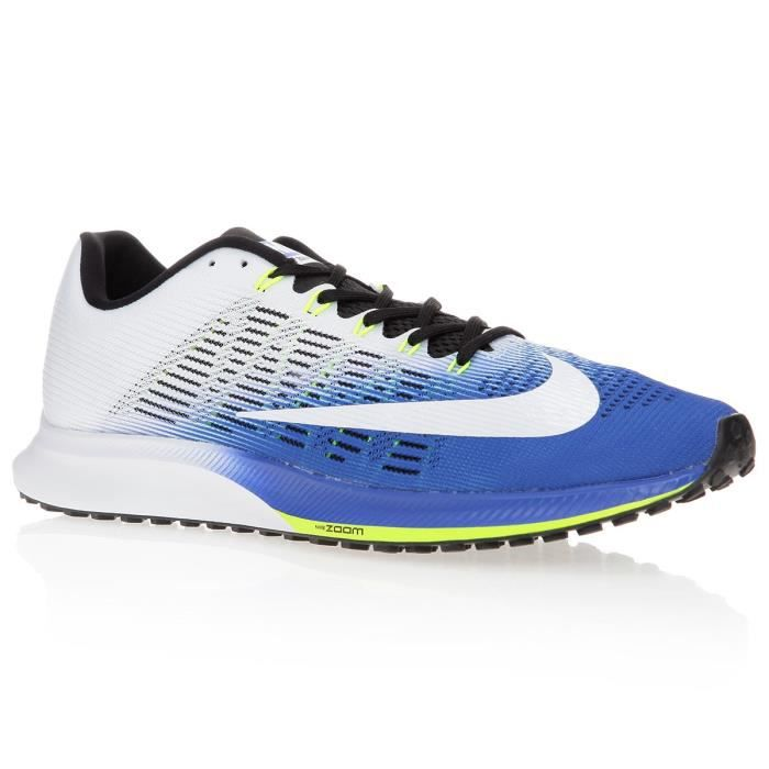 super popular 72643 0873a NIKE Chaussures de Running Air Zoom Elite 9 Homme