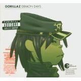 Demon days GORILLAZ Pop - Rock