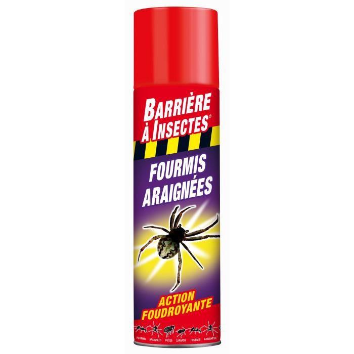 Insectes Rampants 400 mL