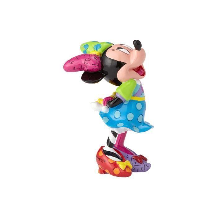 Disney Britto - Minnie Mouse Window Box Figurine, 4059582
