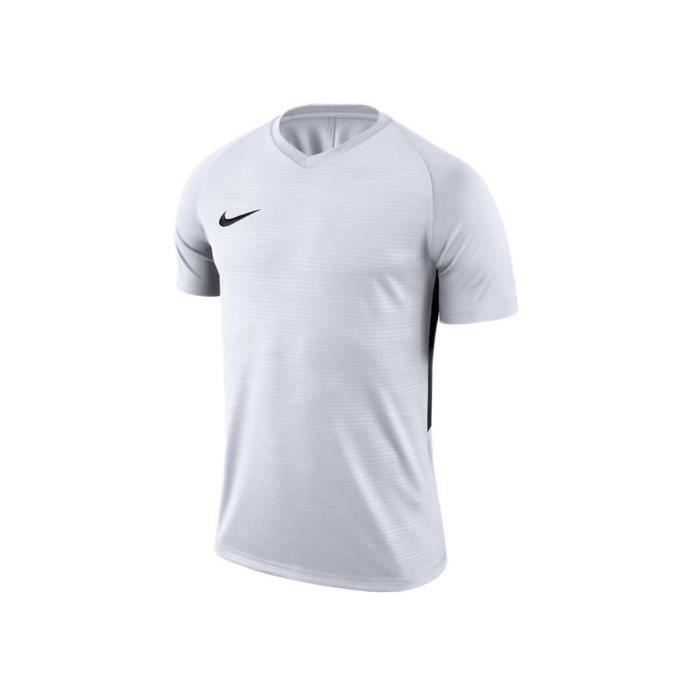 T-shirt Nike JR Tiempo Prem Jersey
