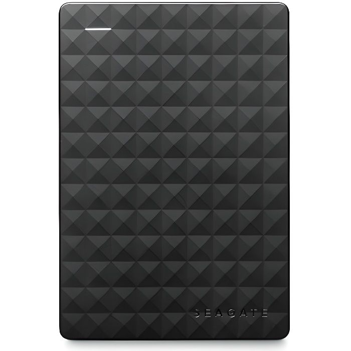 SEAGATE - Disque Dur Externe - Expansion portable - 1To - USB 3.0 (STEA1000400)