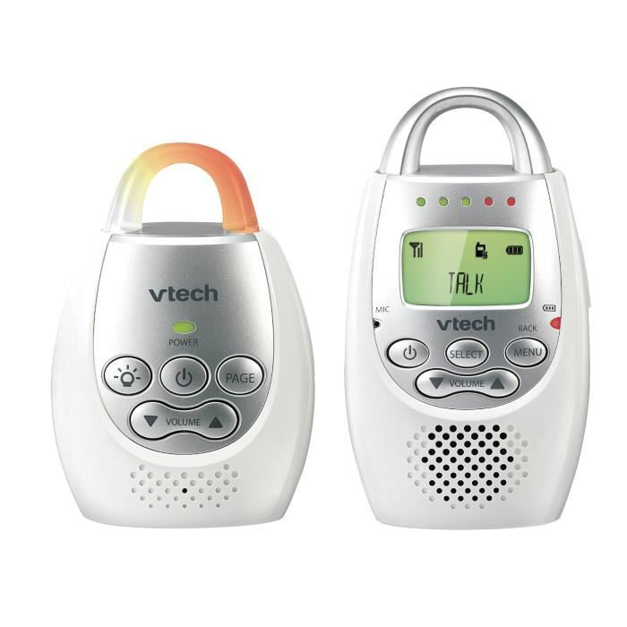 VTECH Babyphone Confort Light Bm2100
