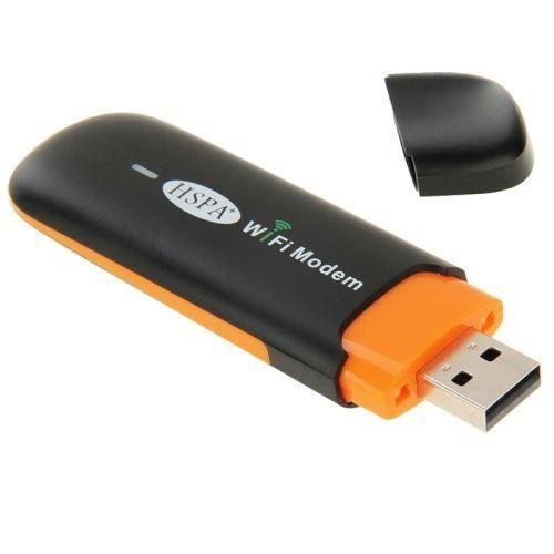 Clé 3G Sans abonnement Tout Opérateur Clé USB micro SD Modem WI-FI Universelle