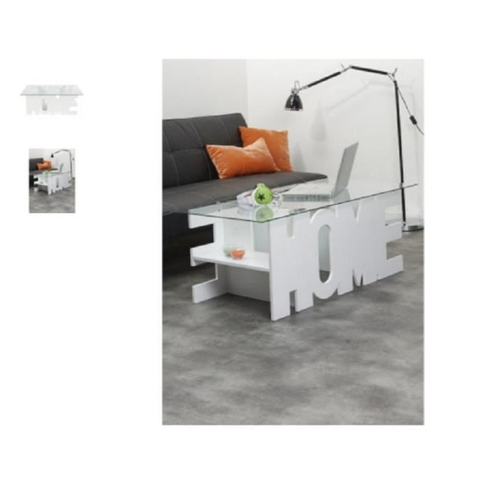 Table basse design home achat vente table basse table basse design home - Table basse soldes design ...
