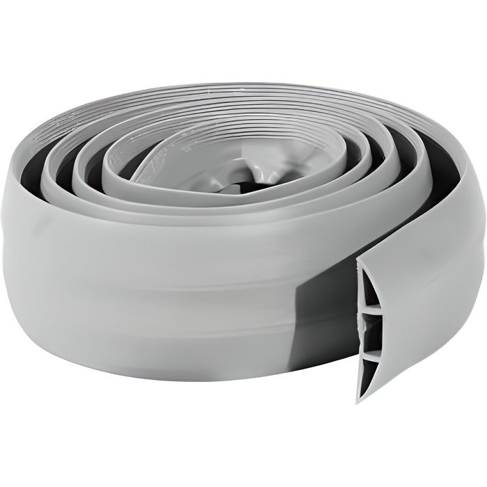 passage plancher 3 cables achat vente goulotte cache fil cdiscount. Black Bedroom Furniture Sets. Home Design Ideas