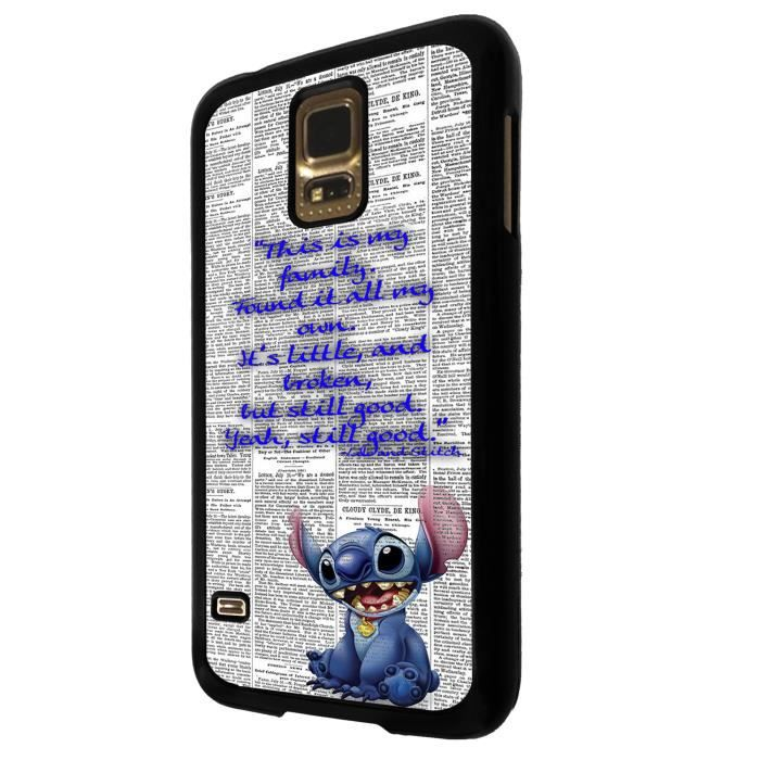 Stitch ohana this is my family samsung galaxy s5 i9600 - Espionner portable sans y avoir acces ...