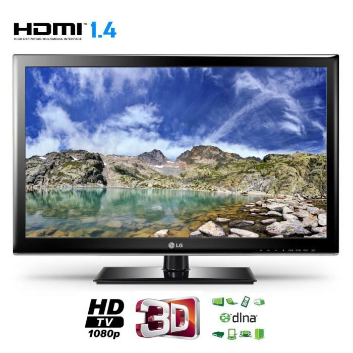 lg 42lm3400 tv 3d 107 cm t l viseur led avis et prix pas cher cdiscount. Black Bedroom Furniture Sets. Home Design Ideas