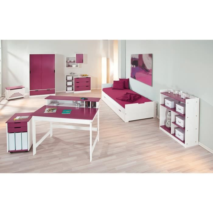 etag re franziska petit meuble enfant rangement achat vente meuble tag re etag re. Black Bedroom Furniture Sets. Home Design Ideas