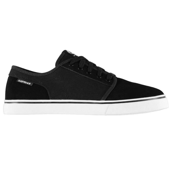 7c2add24d9 SKATESHOES Airwalk Tempo 2 Baskets De Skateboard Hommes. Airwalk Tempo 2  Chaussures De Skate Hommes