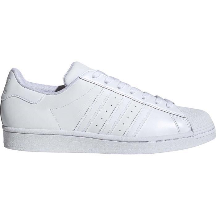 adidas Originals Superstar Unisex Baskets blanc