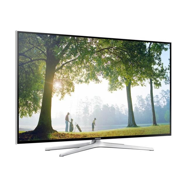 samsung ue48h6400 smart tv led 3d full hd 121cm achat vente t l viseur led samsung. Black Bedroom Furniture Sets. Home Design Ideas
