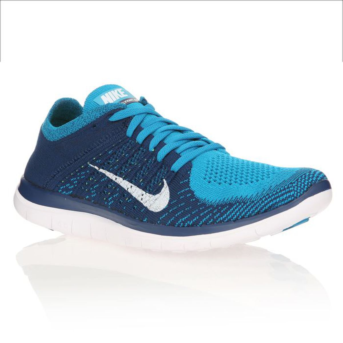 chaussure nike free run homme