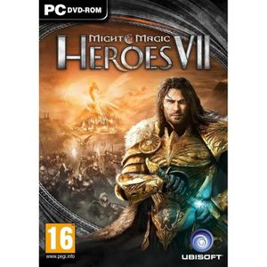 Heroes of Might and Magic 7 Jeu PC