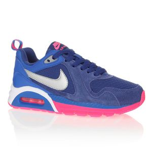 chaussure air max fille
