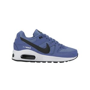 how to buy offer discounts 100% top quality NIKE Baskets Air Max Command Flex Chaussures Enfant Garçon Bleu et ...