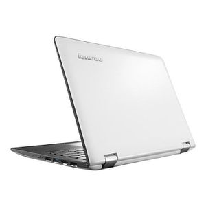 LENOVO PC portable - Intel Celeron N3060 - RAM 4 Go - Disque Dur 1To - Intel HD Graphics - Ecran 11,6\