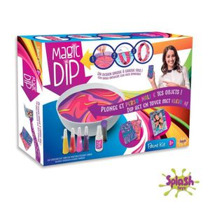 SPLASH TOYS Magic Dip Paint Kit
