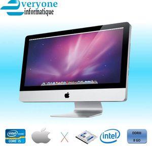 ORDINATEUR TOUT-EN-UN Apple A1311 iMac 21,5