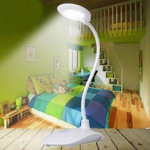 PACK COMPOSANT USB Table tactile capteur LED lampe de bureau lamp