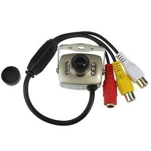 APPAREIL PHOTO RÉFLEX Mini caméra réseau sans fil de petite taille Vidéo