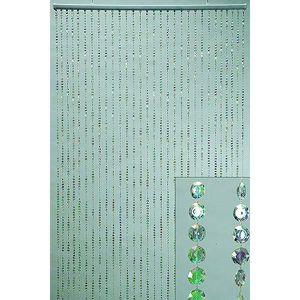 RIDEAU DE PORTE rideau en perles de porte  200 x 90 cm