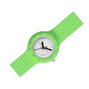 MONTRE HipHop Hero Green Spirit Small HWU0020 Montre F…