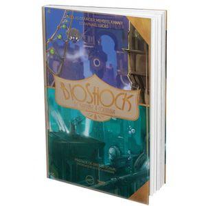 AUTRES LIVRES Livre BioShock: De Rapture à Columbia