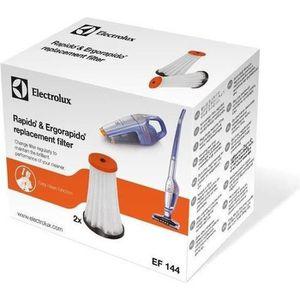 PIÈCE ENTRETIEN SOL  Kit ELECTROLUX EF144 filtre plissé pour Ergorapido