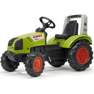 TRACTEUR - CHANTIER Tracteur à pédales - Claas Arion 430