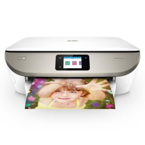 IMPRIMANTE HP Imprimante Tout-en-un ENVY Photo 7134 - Wi-Fi -