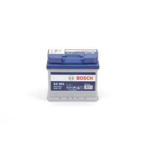 BATTERIE VÉHICULE BOSCH Batterie Auto S4001 44Ah 440A / + à droite