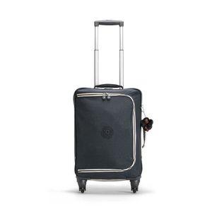 VALISE - BAGAGE Kipling Cyrah S petit valise cabine True Bleu Mari