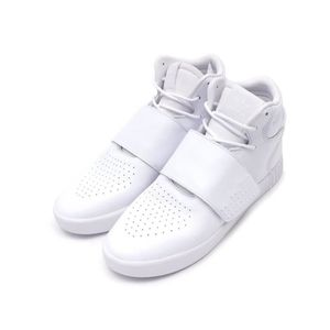reputable site 031f8 0ed6e BASKET Baskets adidas Originals TUBULAR INVADER STR White ...