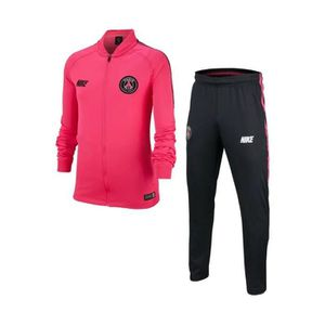 Ensemble de vêtements Ensemble De Survêtement Nike Psg Dri-Fit Squad Jun