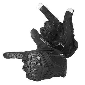 GANTS - SOUS-GANTS 1 paire Gants de moto gants de protection écran ta