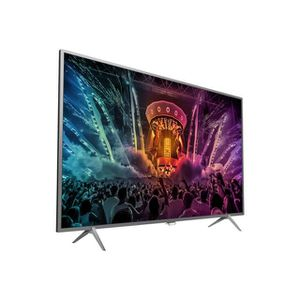Téléviseur LED PHILIPS 55PUS6401 Smart TV LED Ambilight UHD 4K 13