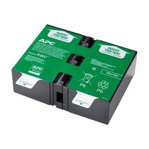 ONDULEUR APC Replacement Battery Cartridge #123 Batterie d'