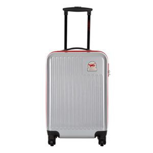VALISE - BAGAGE CABINE SIZE Valise Trolley ABS et Polycarbonate BL