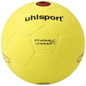 Ballons football Mati/ère 100/% PP Noir//Blanc Entretien Facile UHLSPORT Pompe /à ballons 15cm//6pouces