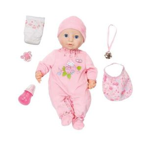 POUPÉE Zapf Creation 794401 Baby Annabell