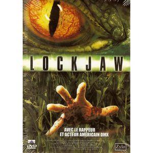 DVD FILM DVD LOCKJAW