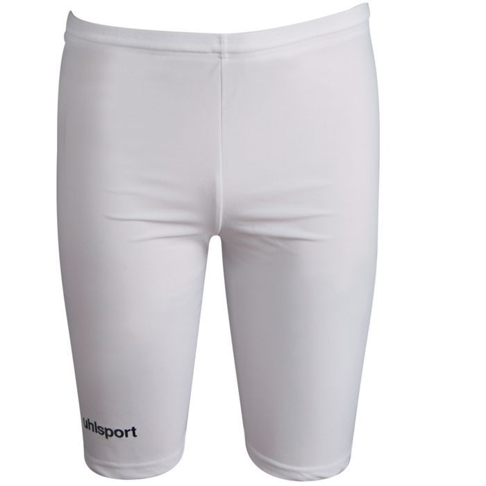 Uhlsport Football distinction par Tights Short Sous Pantalon Homme Rouge
