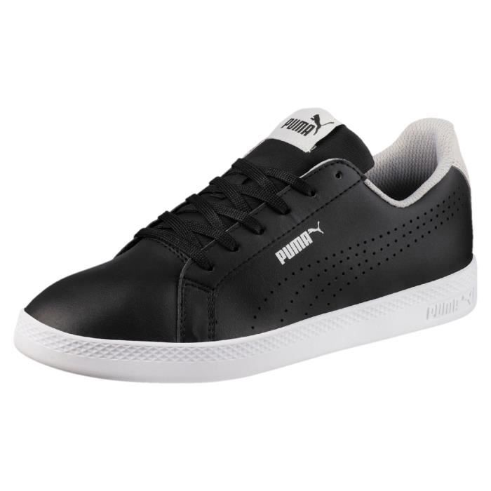 PUMA Baskets Smash Perf Chaussures Femme