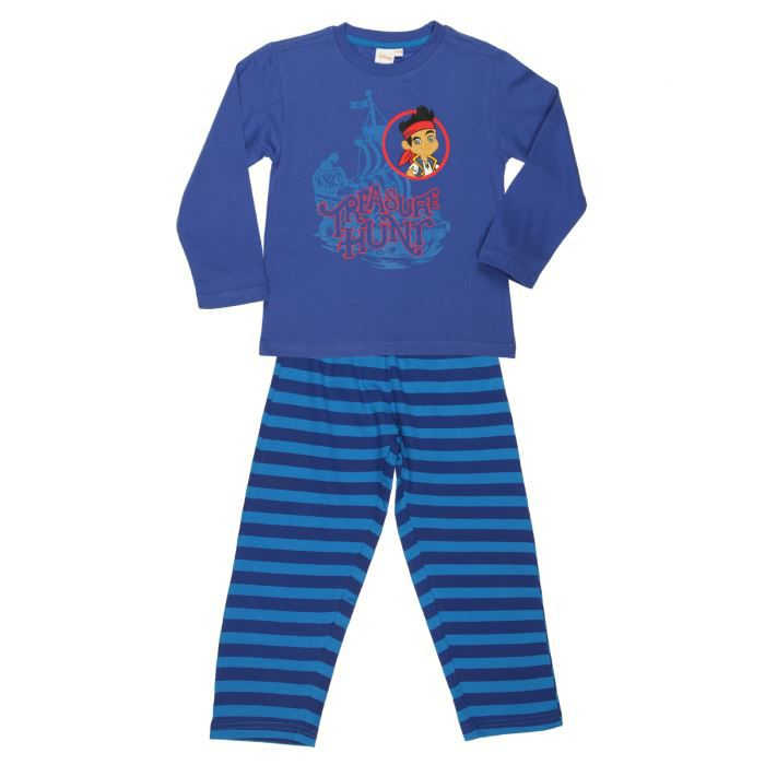 jake le pirate pyjama enfant gar on achat vente pyjama. Black Bedroom Furniture Sets. Home Design Ideas