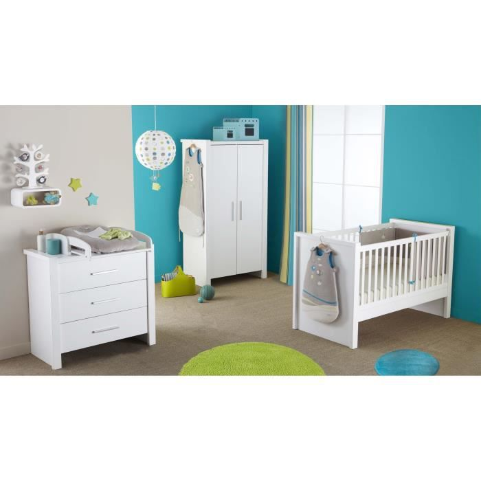 lit bebe modulable achat vente lit bebe modulable pas cher cdiscount. Black Bedroom Furniture Sets. Home Design Ideas