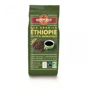 ALTER ECO Café Pur Arabica ETHIOPIE bio et équi…
